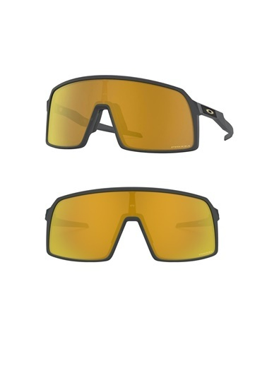 Oakley Oakley Sutro Prizm 24K 94060537 Gri  Gri